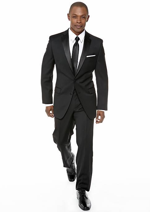 Calvin Klein Slim Fit Tuxedo
