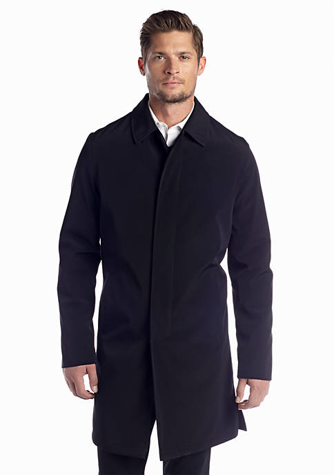 Black Park Raincoat
