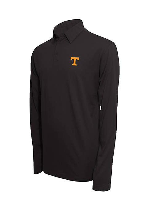 Campus Specialties Tennessee Volunteers Long Sleeve Polo Shirt