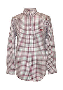 Mississippi State Bulldogs Long Sleeve Shirt
