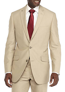 Slim-Fit Suit Separate Coat