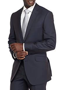 Slim-Fit Suit Separate Coat