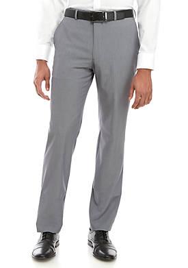 Light Gray Stretch Pants