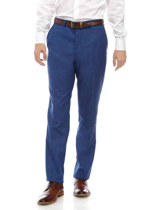 Madison Mens Bright Blue Pants