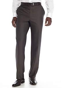 Slim-Fit Suit Separate Pants