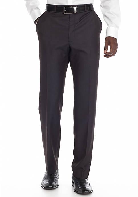 Madison Classic Fit Suit Separate Pants