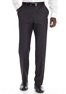 Classic Fit Suit Separate Pants