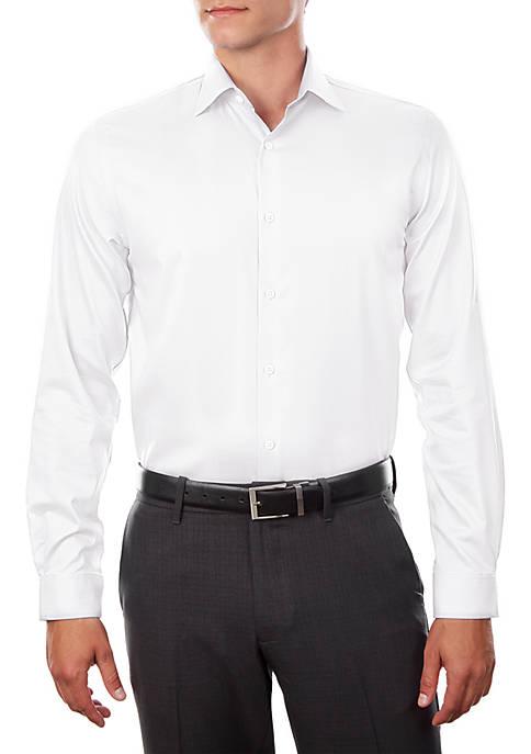 Michael Kors Stretch Regular Fit Shirt