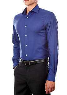 Michael Kors Stretch Regular Fit Shirt