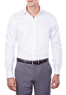 Stretch Regular Fit Shirt