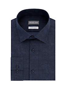 Air Soft Long Sleeve Dress Shirt
