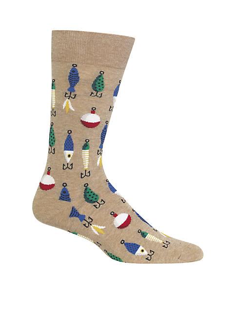 Fishing Lure Socks