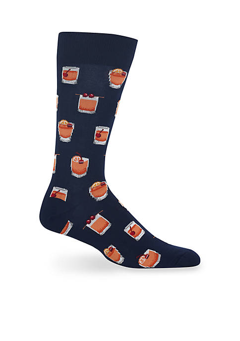 Hot Sox® Old Fashioned Socks