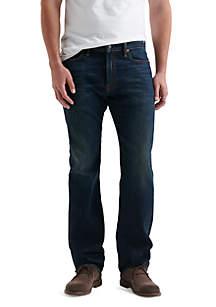 363 Vintage Straight Jeans