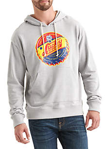 Totally 90s Bottle Cap Hoodie