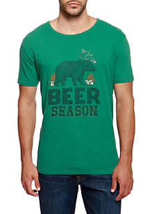 Beer Season Tee