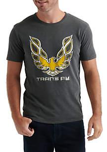 Trans Am Bird Tee