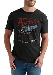 Ace Maker Short Sleeve Shirt
