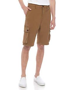 Lucky Brand Outlet Cargo Shorts