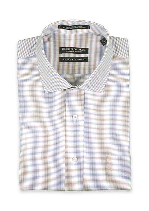 Forsyth of Canada Button Down Shirt