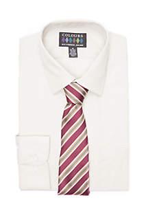 2-Piece Boxed Dress Shirt Set