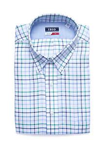 Big & Tall Twill Dress Shirt