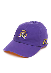 East Carolina Pirates Dad Baseball Hat