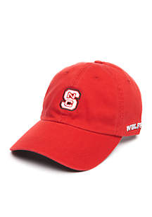 NC State Wolfpack Dad Baseball Hat