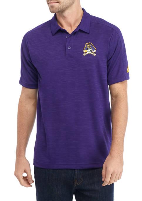 adidas NCAA ECU Pirates Polo Shirt
