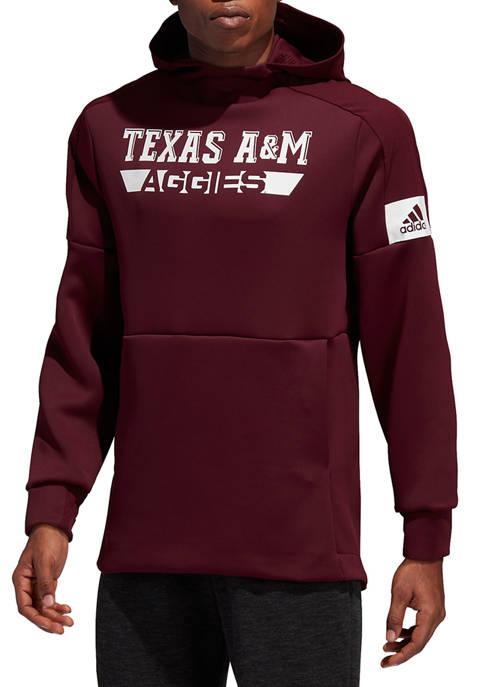 adidas NCAA Texas A&M Aggies Game Mode Graphic