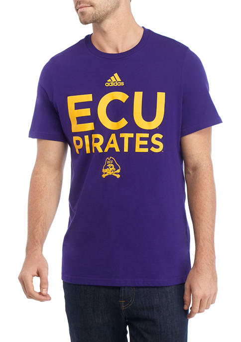NCAA ECU Pirates T-Shirt