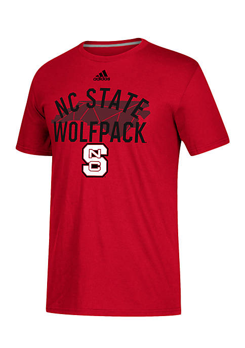 adidas North Carolina State Wolfpack Go To Performance