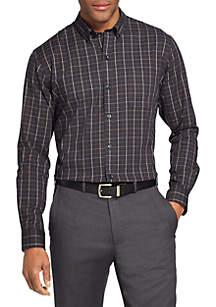 Flex Non-Iron Woven Shirt