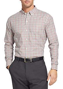 Van Heusen Flex Non Iron Woven Shirt