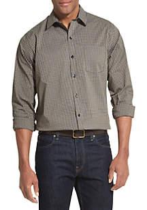 Traveler Plaid Non-Iron Shirt
