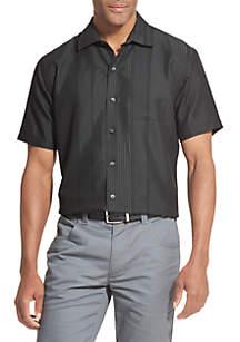 Air Soft Non-Iron Short Sleeve Shirt