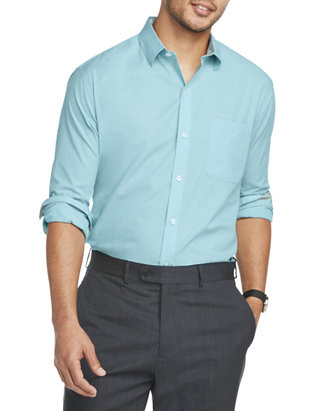 Van Heusen Boys Big Stretch Linen Look Suit Separates