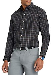 Van Heusen Traveler Stretch Non-Iron Shirt