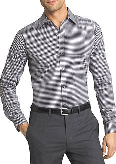 Van Heusen Slim-Fit Non-Iron Flex Stretch Shirt