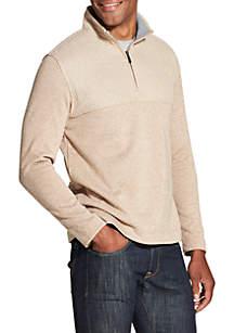 Flex 1/4 Fleece Pullover