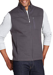 Traveler Fleece Vest