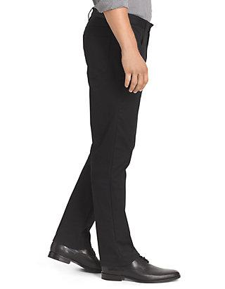 4d2d569713e22 Flex Flat-Front Pants