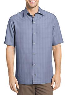Big & Tall Dobby Shirt