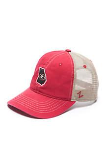 Geo Turnpike Hat