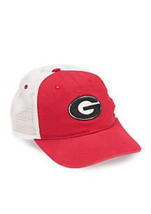 Georgia Bulldogs University Hat