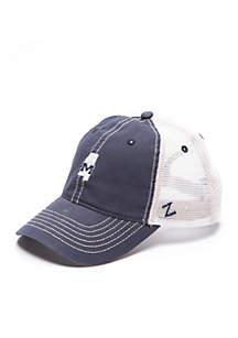 Ole Mascot Hat