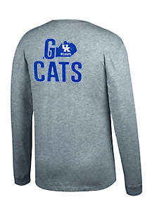 Kentucky Wildcats Long Sleeve T-Shirt