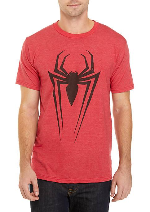 Marvel Spider-Man Graphic T-Shirt