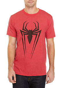 Mad Engine Marvel Spider-Man Screen Print Tee