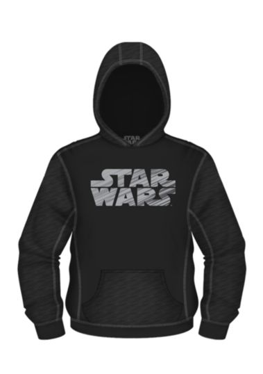 Select 3 Star Wars Fleece Hoodies + Dual Sharpner